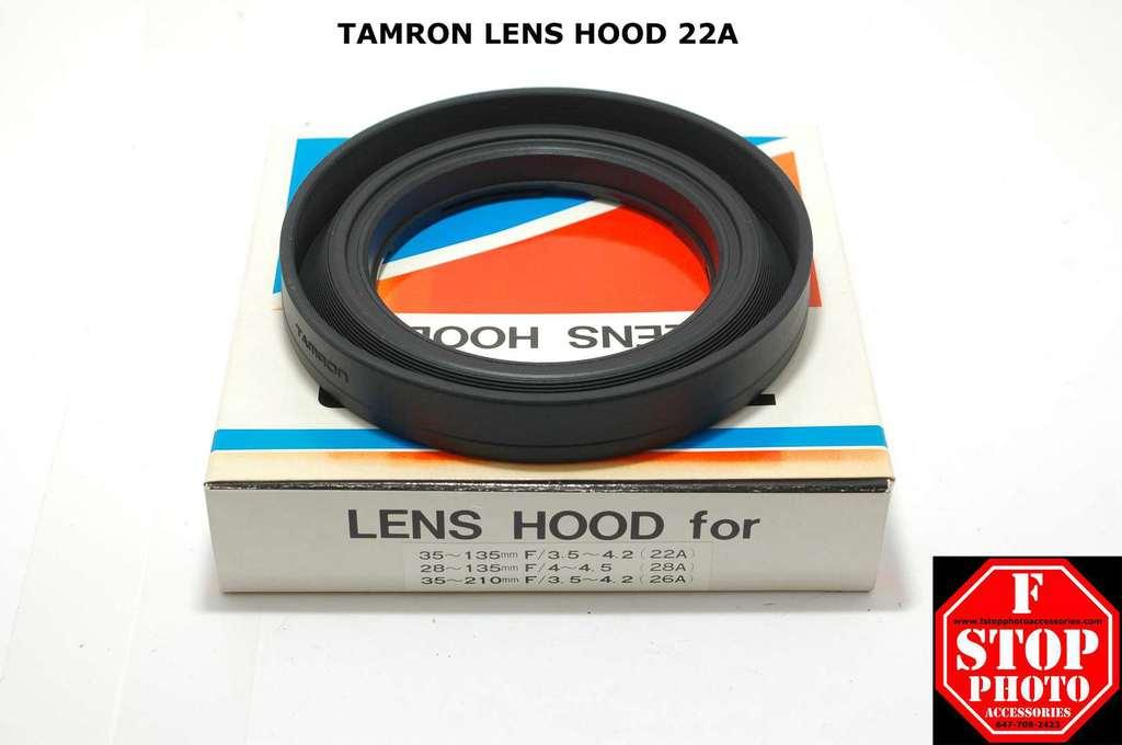 canon lens hood et