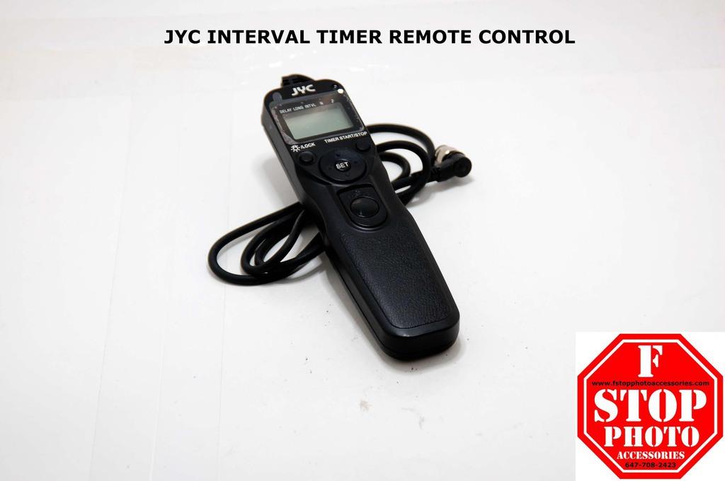 nikon ml l3 remote control instructions