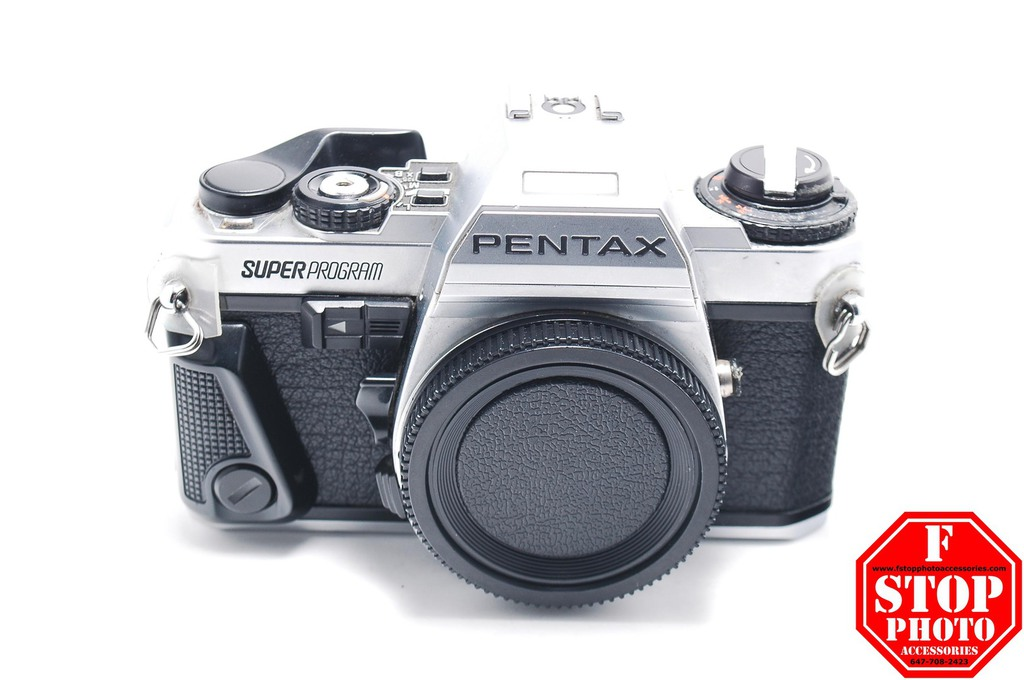 For sale Used Pentax Film Cameras in Toronto, Ontario Canada